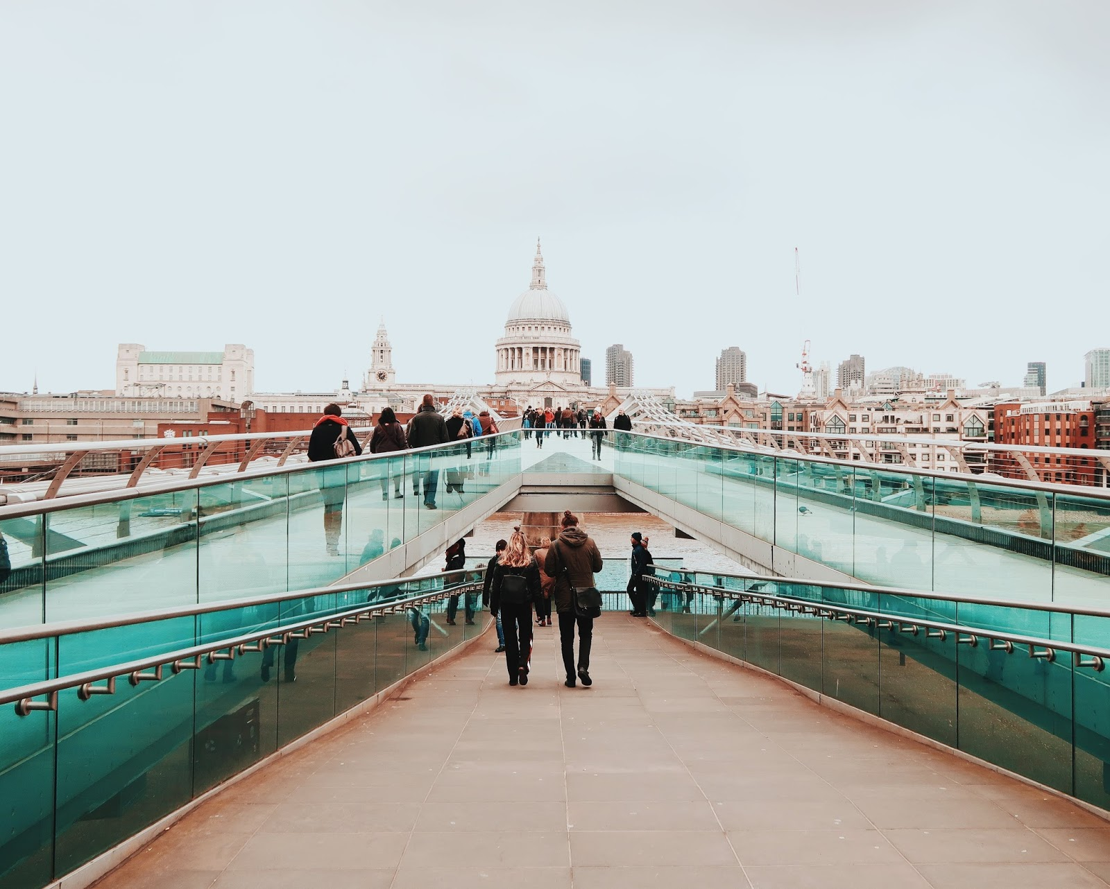 millennium-bridge-londres