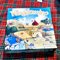 kingdomino - Oliphante
