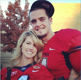 Derek Carr S Wife Heather Neel Profession And Education