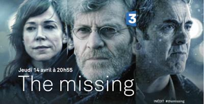 Regarder The Missing saison 1 sur France 3 depuis l'étranger