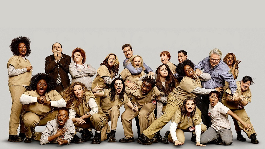 Série Orange Is the New Black - 6ª Temporada Dublada para download