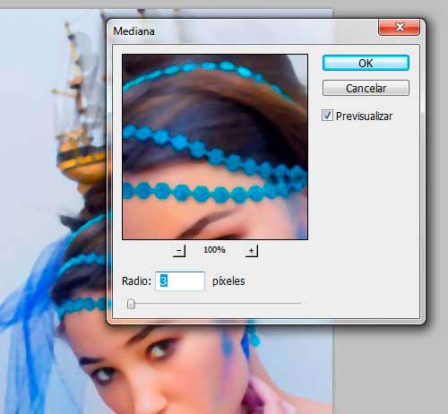 Colores más Intensos con Photoshop Paso 4