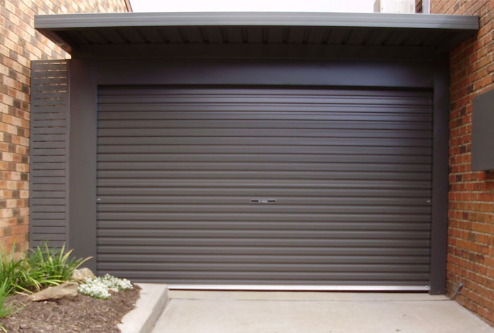 Significance Of Using Roller Doors For Your Home Security