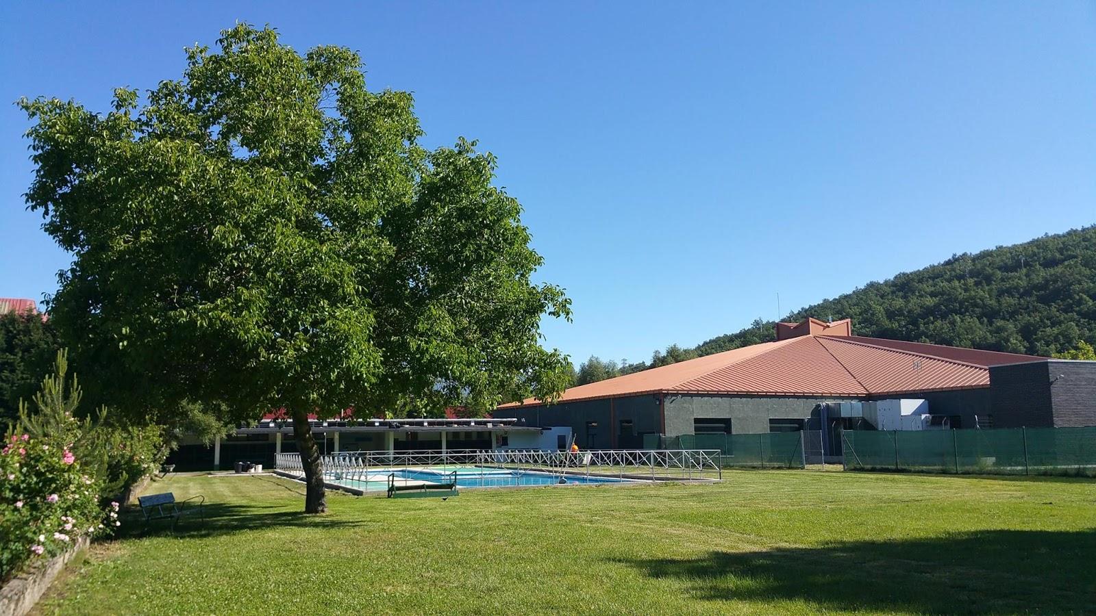Qu ver en guardo piscinas municipales de verano for Piscinas municipales palencia
