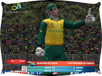 ICC T20 World Cup 2014 Patch Gameplay Screenshot - 8