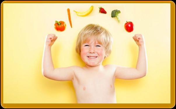 Bolile sistemului imun la copii