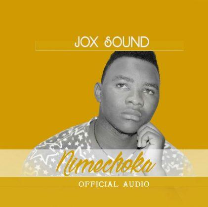 Download Mp3 | Jox Sound - Nimeshachoka