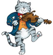 the giggling truckers wife writes the cat and the fiddle