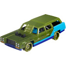 Minecraft Zombie Hot Wheels Character Cars Figure