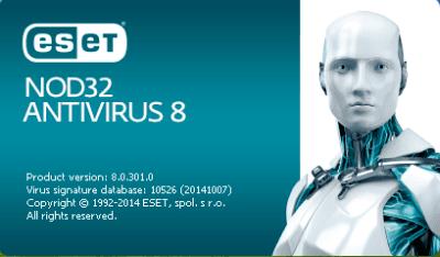 تحميل برنامج الحماية ESET NOD32 AntiVirus 11 أخر تحديث