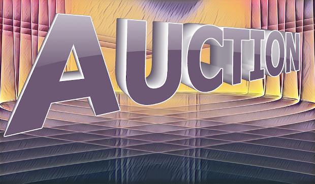 Clip Art Auction Free