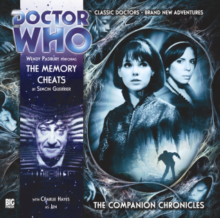 Doctor Who and the Memory Cheats by Simon Guerrier