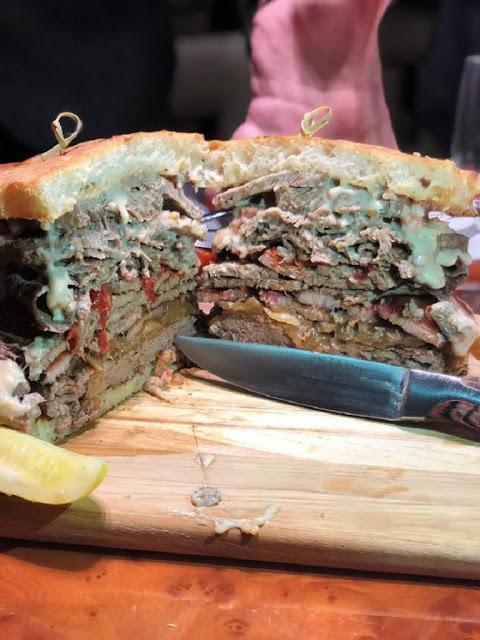 Είναι αυτό το πιο ακριβό σάντουιτς του κόσμου;