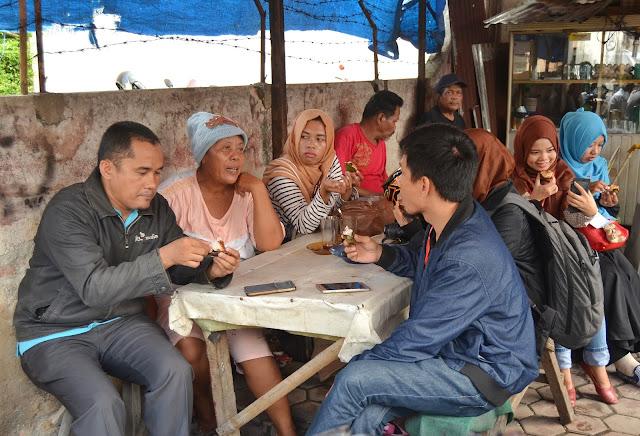 Kue Bika Medan