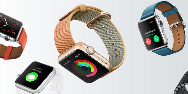 ابل تطلق تحديث watchOS 2.2.1 لإصلاح الثغرات وتحسين أداء ساعة ابل