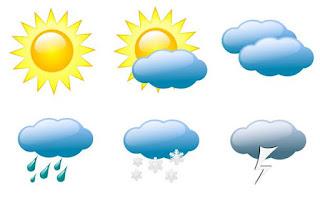 تصريح هيئة الأرصاد الجوية لتعرض مصر للعاصفة الثلجية هذه الأيام