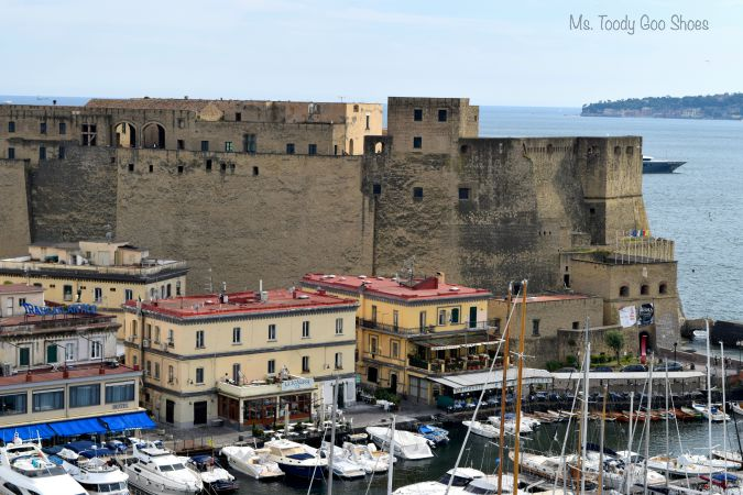 Naples, Italy | Ms. Toody Goo Shoes