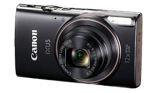 Harga dan Spesifikasi Kamera Canon IXUS 285 HS Terbaru