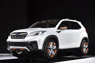 Le tout nouveau ''2018 Subaru Forester '', Photos, Prix, Date De Sortie, Revue, Nouvelles Voiture 2018