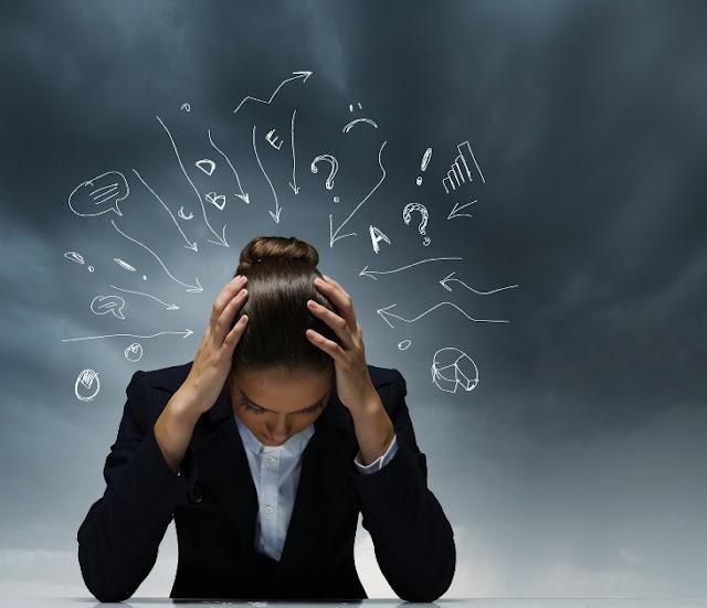 Arsyet përse kemi Mandime Negative dhe si t'i tejkalojmë