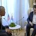 Η επίσκεψη του Μπαράκ Ομπάμα στην Αθήνα (videos)