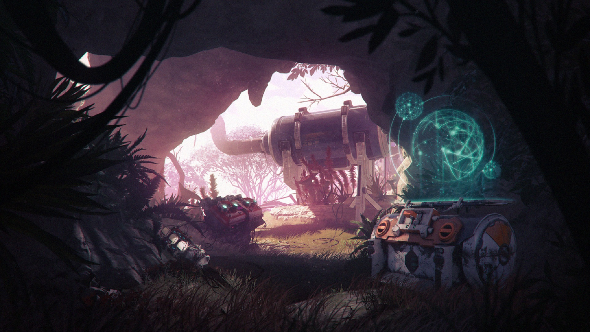 Backgrounds - Read Games Review