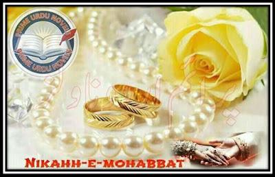 Free download Nikah e mohabbat novel by Mustafa Cheepa pdf