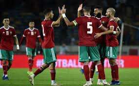 مشاهده مباراة المغرب وتونس بث مباشر الوديه اليوم