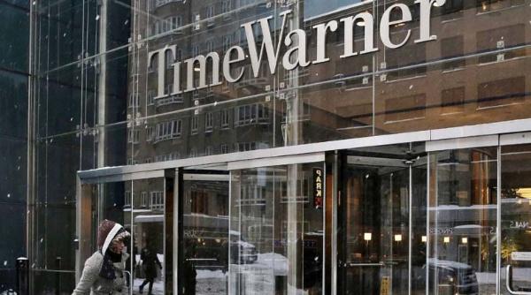 Empresa estadounidense AT&T confirma compra de Time Warner