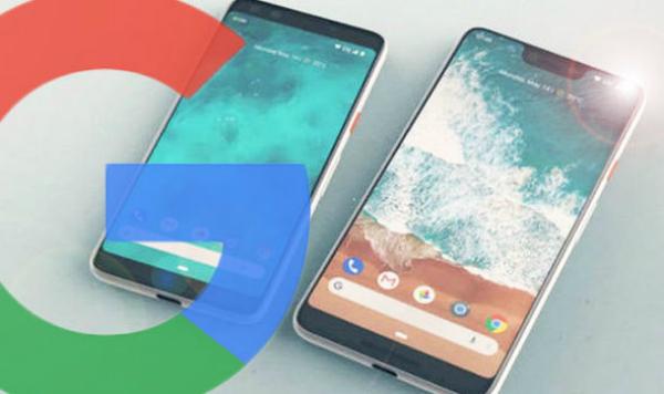 تسريب موعد تقديم جوجل لهاتفيها الجديدين