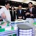 President Duterte Unveils Binondo-Intramuros, Estrella-Pantaleon Bridges Project