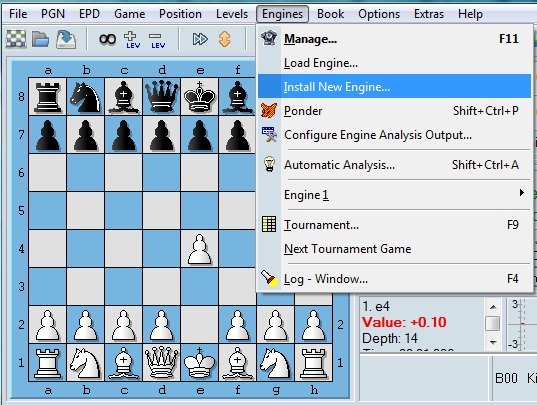 The Best Chess Engine Downloads