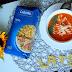NIEtradycyjna zupa pomidorowa. Idealne danie gdy dziecko nie lubi warzyw.