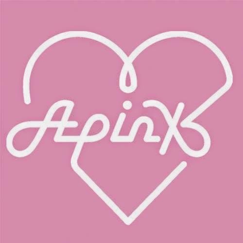 Matt'sMuses: Apink: My Favorite/Top 16 Songs