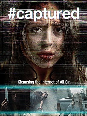 Captured - Legendado Torrent Download
