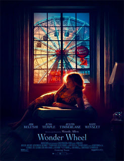 Wonder Wheel  La rueda de la maravilla   2017