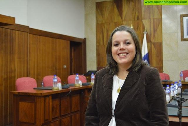 Una veintena de jóvenes logra un contrato de trabajo gracias a un proyecto de inserción laboral del Cabildo