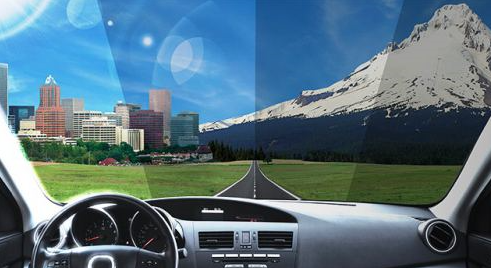Tips Memasang Kaca FIlm Mobil