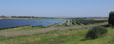 pv solar anlage deutschland mw kwp kauf bestand eeg einstrahlung