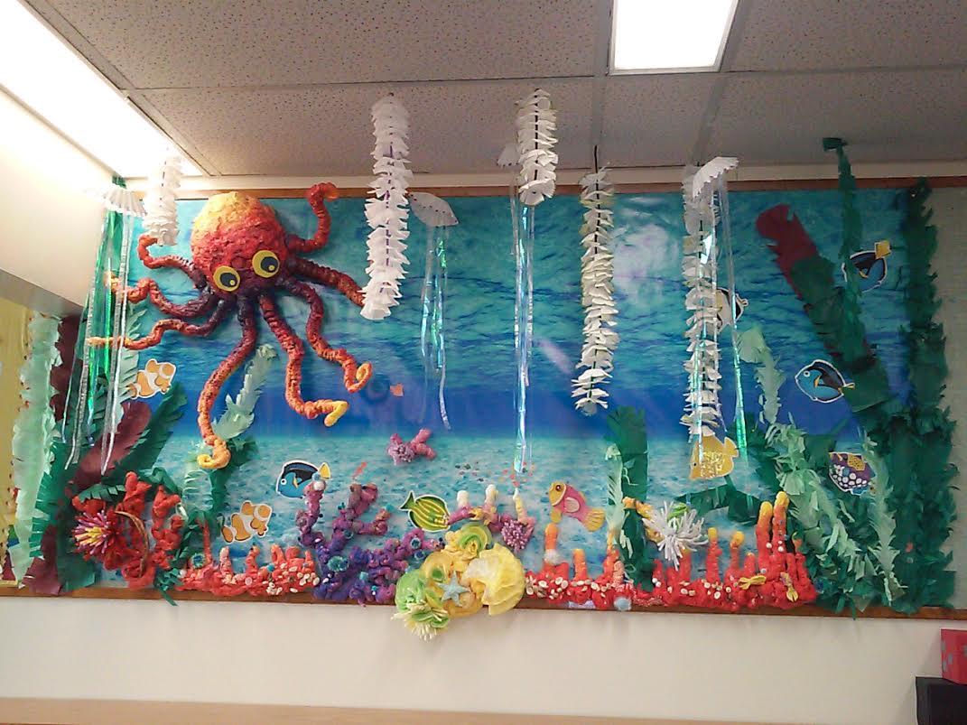 Sea Themed Wall Art