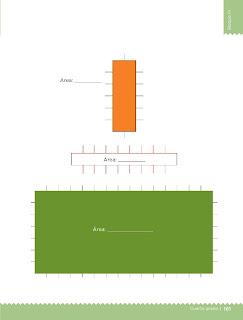Apoyo Primaria Desafíos Matemáticos 4to. Grado Bloque IV Lección 86 En busca de una fórmula