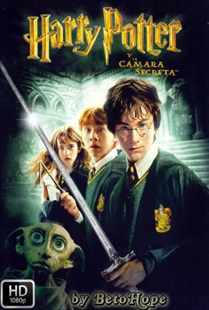 Harry Potter y La Camara Secreta [2002] [1080p] [Latino-Ingles] [Google Drive] GloboTV