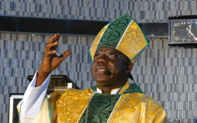 I will expose people who hired J.B's killer - Bishop J Y Adu