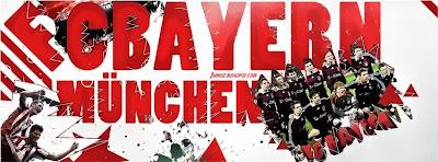 foto sampul bayer munchen