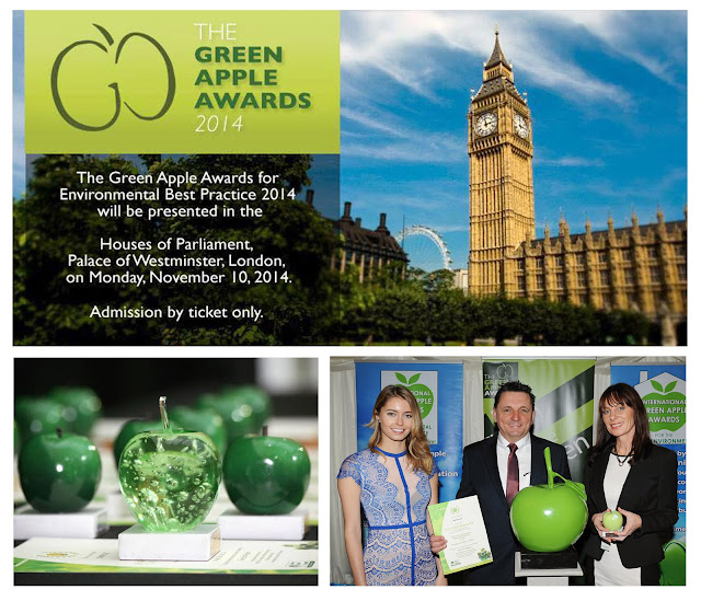 green apple award winners 2014