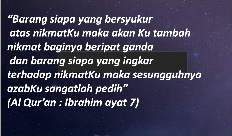 Kata Kata Mutiara Islami Penyejuk Hati Motivasi Muslim
