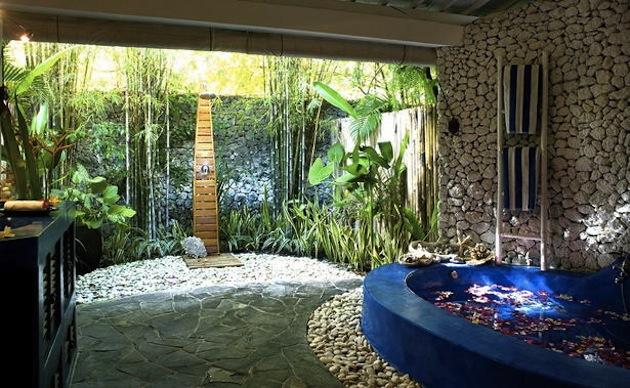 Plant Wall Indoor Bedrooms