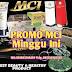 Promo Paket MCI Minggu ini Untuk Pembelian Produk MCI bagi Calon Member Bisnis MCI