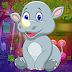 Games4King - Small Rhinoceros Escape