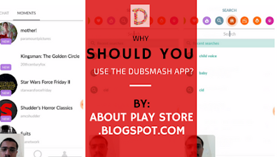 Why should you use the dubsmash app